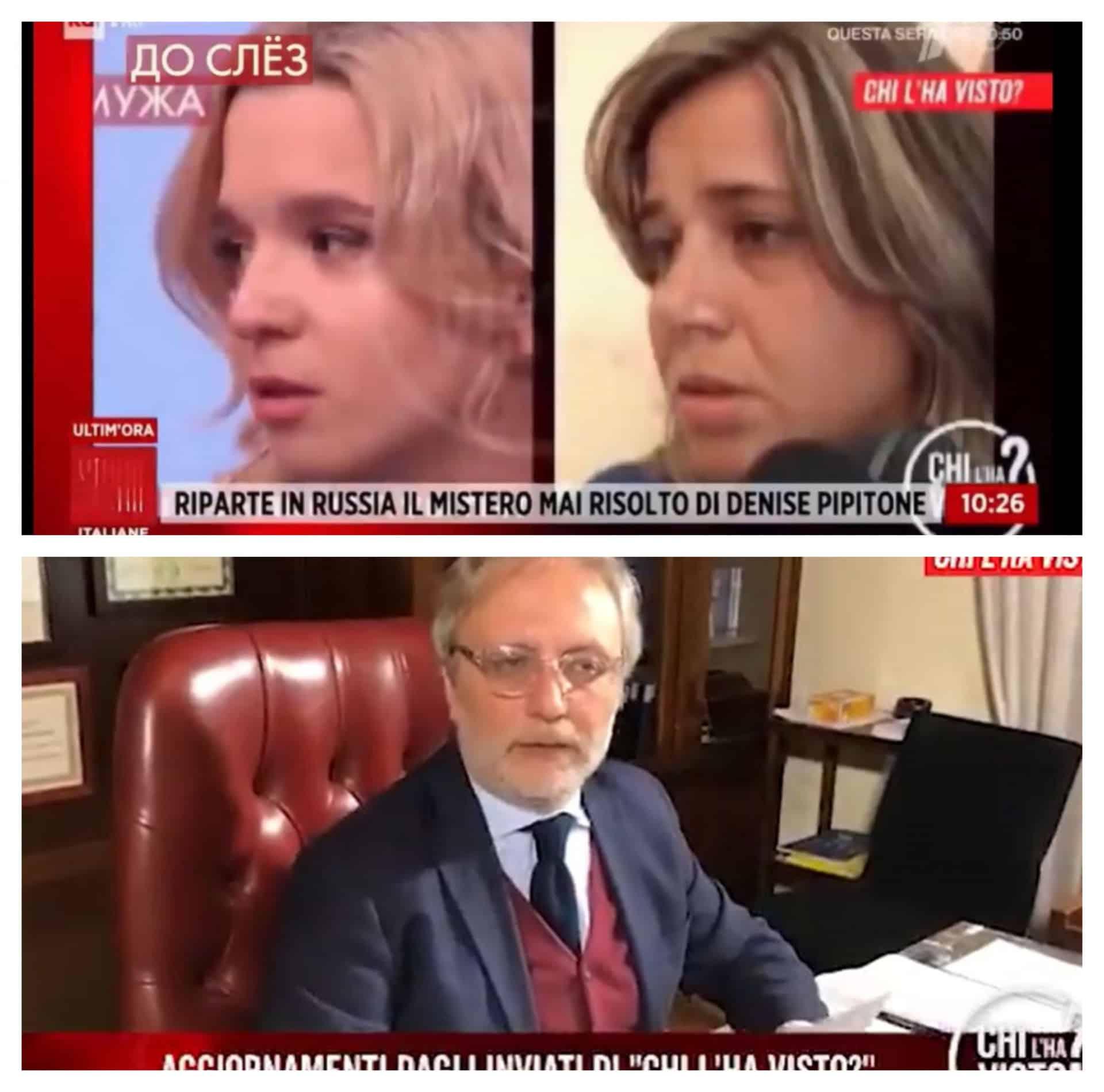 Denise Pipitone ultime notizie, parla Frazzitta: Olesya Rostova non è la nostra Denise