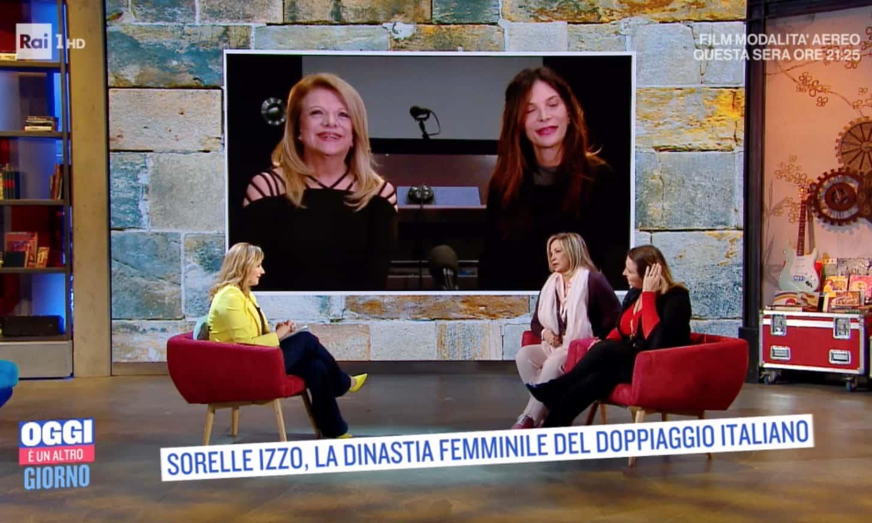 Rossella Izzo ricorda il terribile incidente della figlia, Myriam Catania (Foto)
