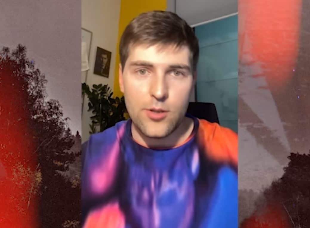 Dmitry Boris si scusa con la famiglia di Denise Pipitone: la storia di Olesya Rostova finisce qui
