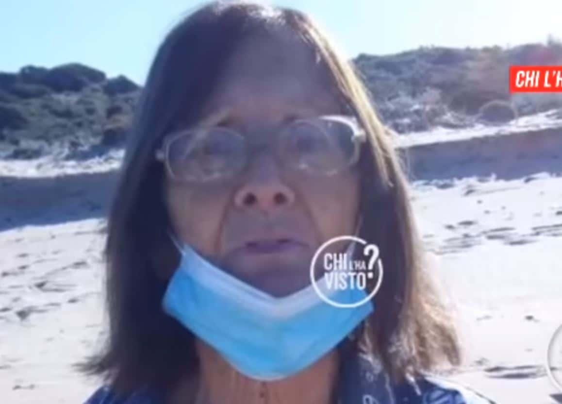 La strana storia di Silvana Gandola scomparsa domenica delle palme in Gallura