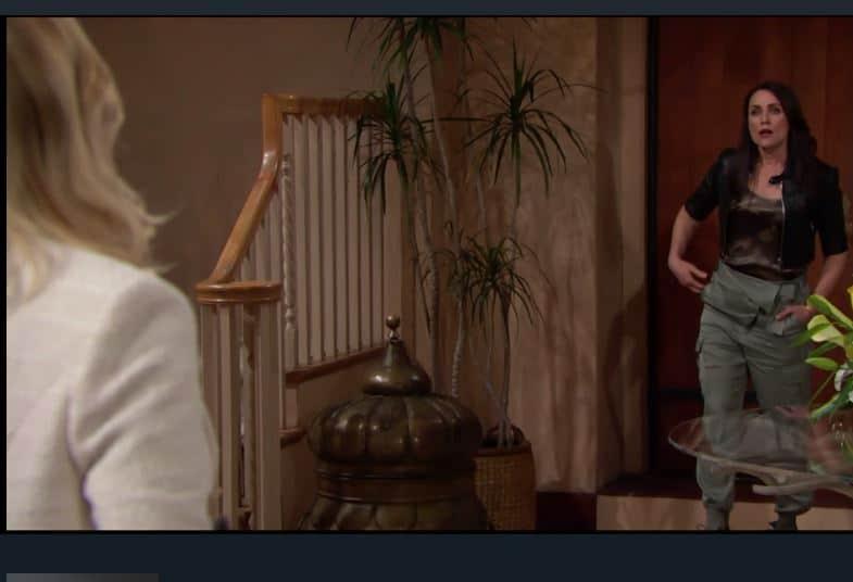 Beautiful anticipazioni: Quinn e Brooke inizia una nuova battaglia, Shauna avrà la meglio?