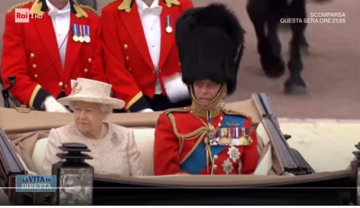 Gli ultimi giorni del principe Filippo: sempre accanto alla sua Lilibet