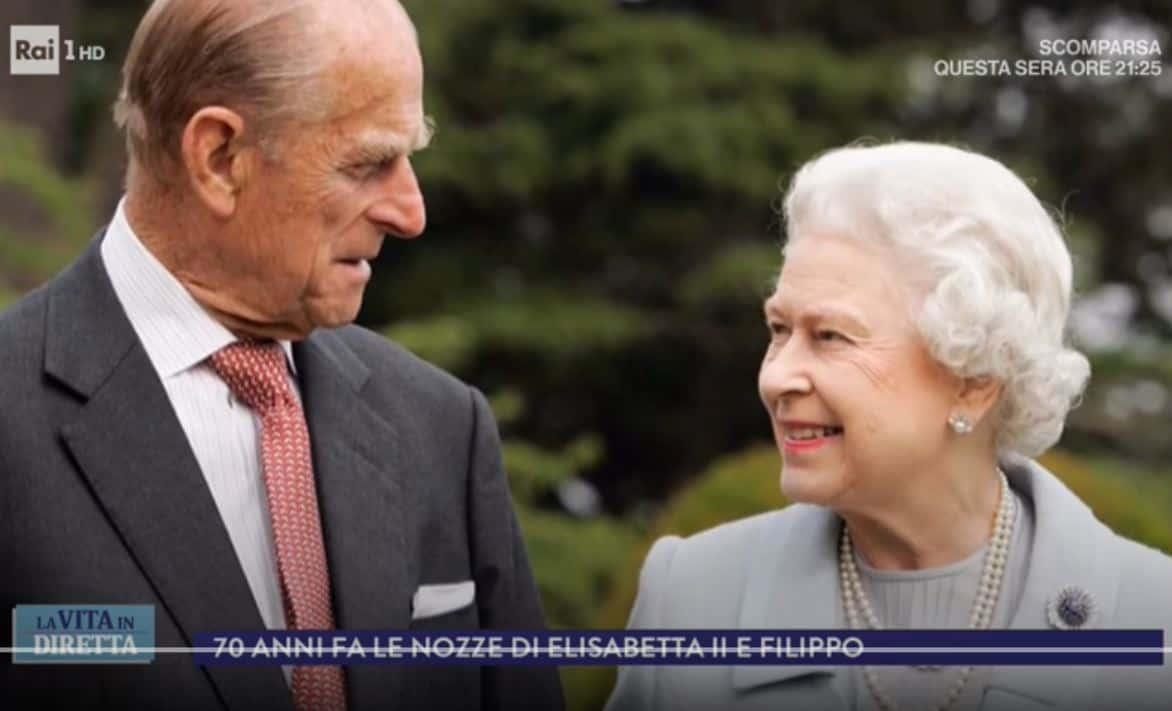 Funerali privati per Filippo: si attende l'arrivo di Harry