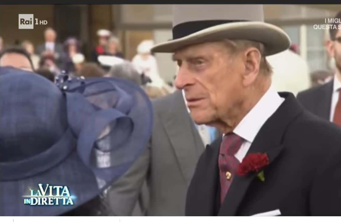 """La Principessa Anna omaggia papà Filippo: """"E' stato il mio esempio di vita"""""""