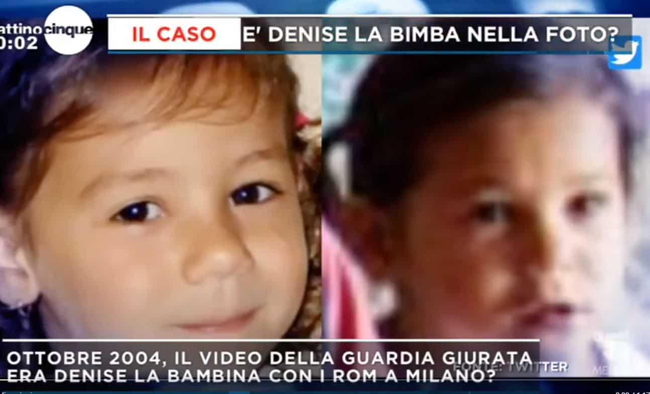 Denise Pipitone ultime notizie: nuove foto sui social e somiglianze
