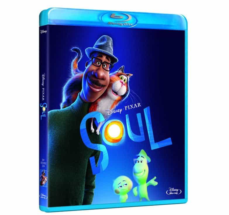 Perchè vedere Soul il film Disney Pixar già su Disney+