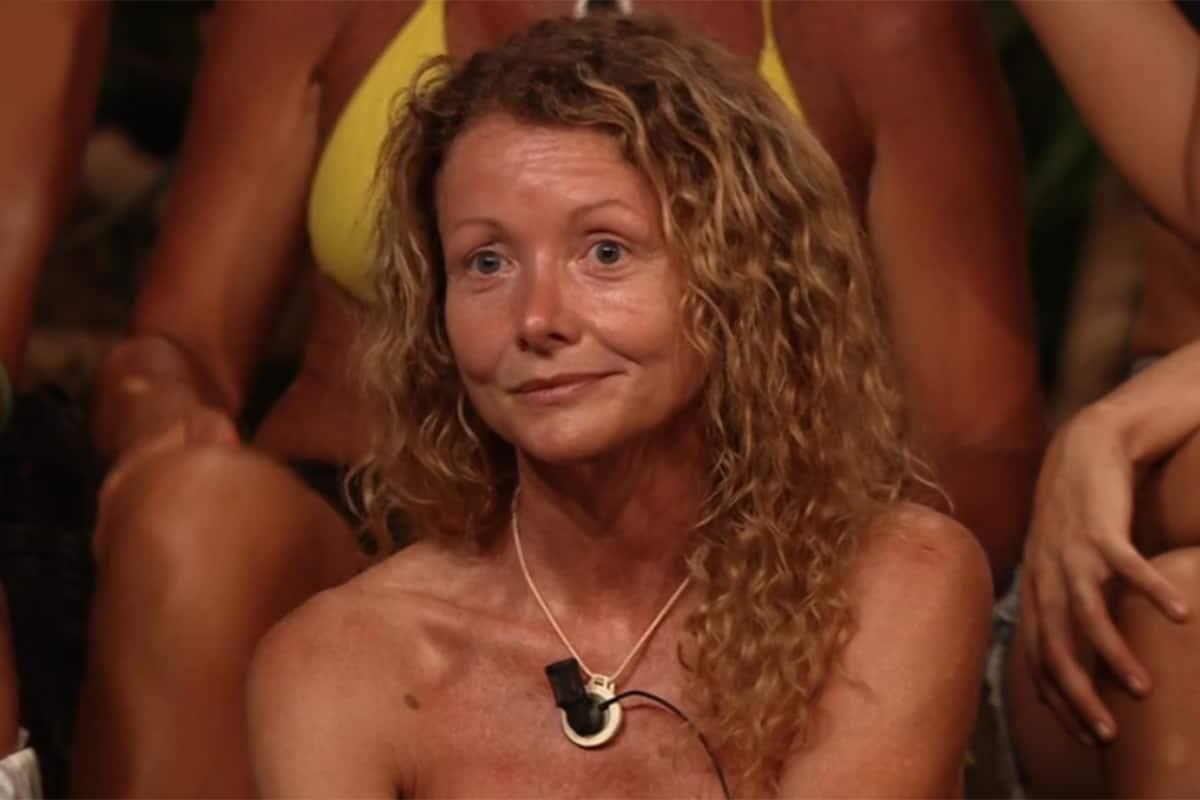 L'Isola dei Famosi 2021: Angela Melillo infrange il regolamento, Ilary Blasi la punisce