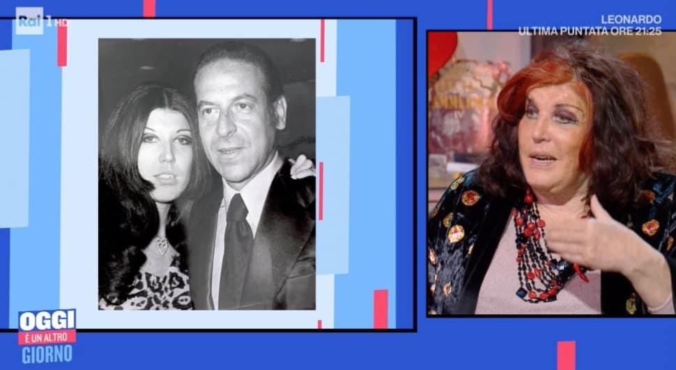 I tanti amori di Patrizia De Blanck ma è il padre di Giada il più grande (Foto)
