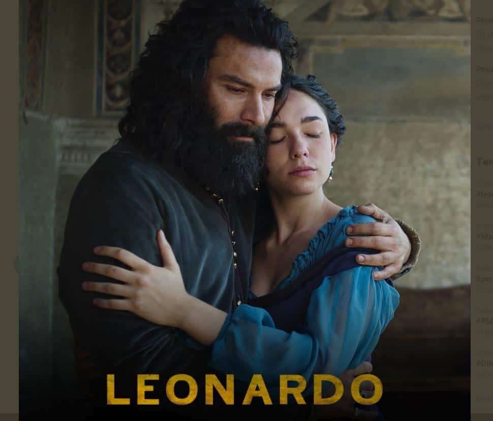 Leonardo il gran finale: nell'ultima puntata svelato l'inganno del genio