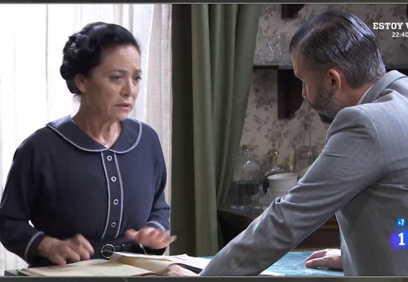 Una vita anticipazioni: Santiago pronto a mettere ko Felipe, potrebbe ucciderlo?