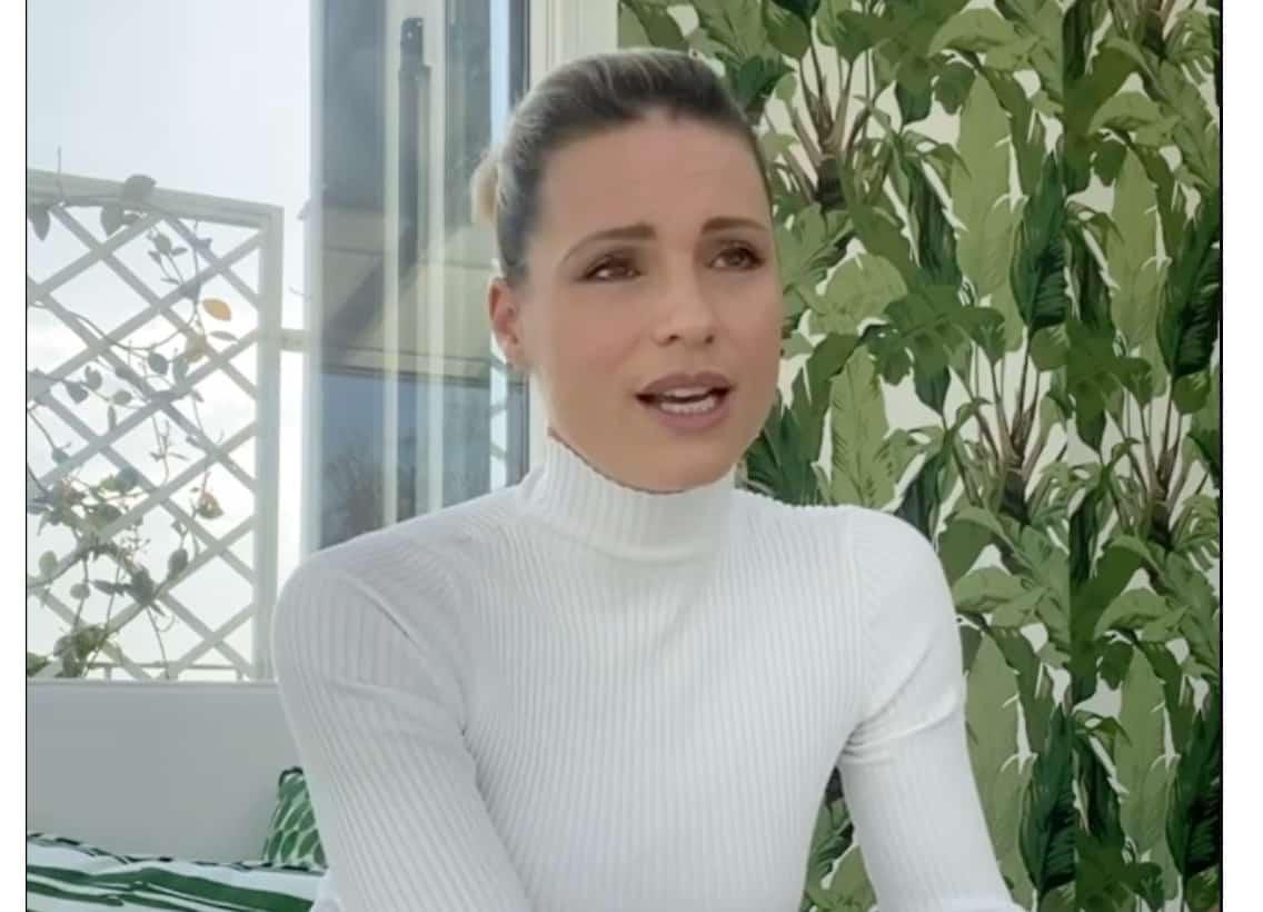 Michelle Hunziker chiede scusa dopo l'accusa di razzismo (Video)
