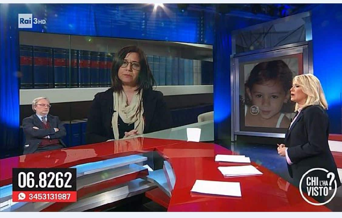 """Denise Pipitone ultime notizie, l'appello di Piera Maggio che ci crede ancora: """"E' sempre viva"""""""