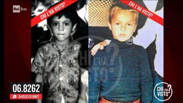 Mauro Romano e le foto di Mohammed Al Habtoor da bambino: nessuna somiglianza