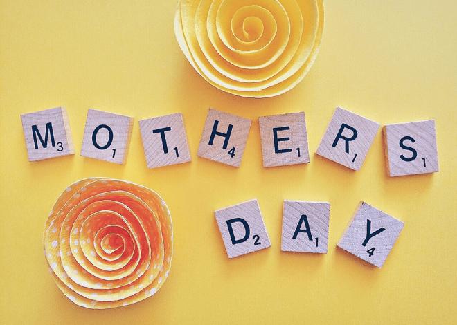5 idee regalo per la festa della mamma a distanza