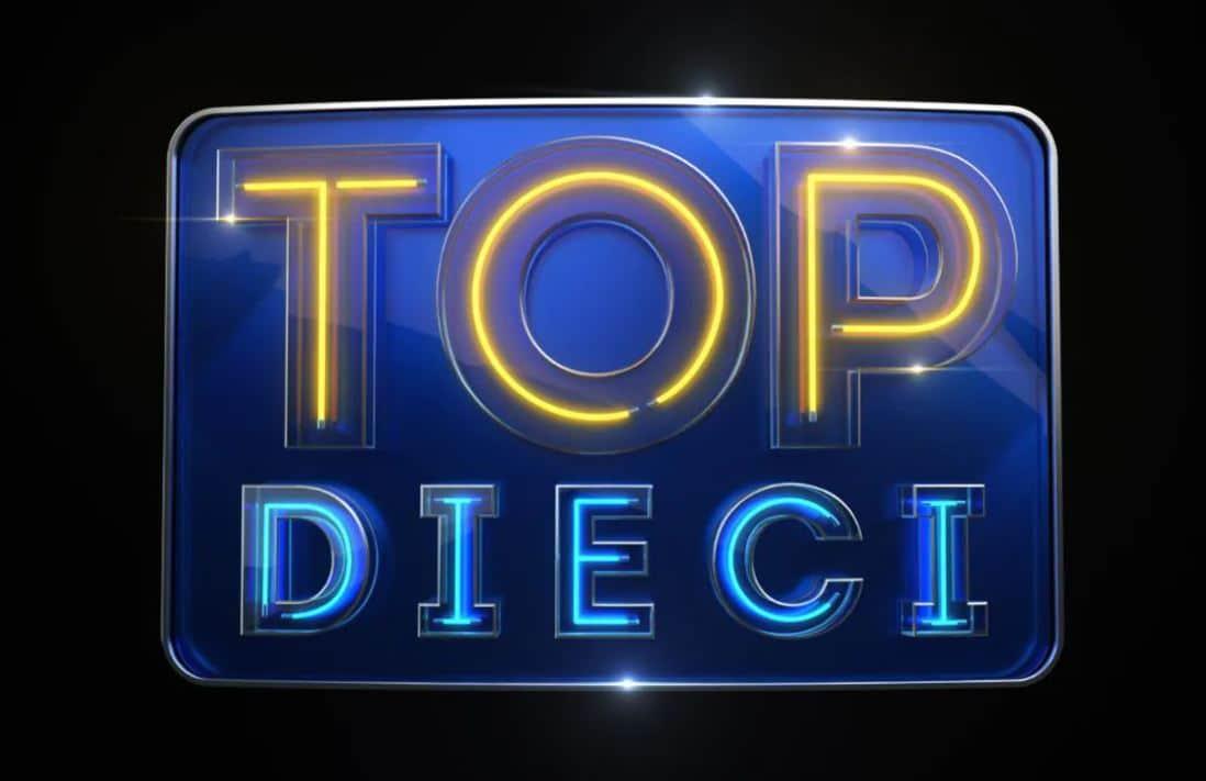 Top Dieci torna su Rai 1: tutto quello che vedremo nella nuova edizione
