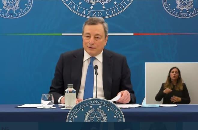 Nuove regole e riaperture dal 26 aprile 2021: meno restrizioni e divieti