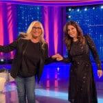 Sabrina Ferilli e Mara Venier regine della domenica: vola ancora Domenica IN