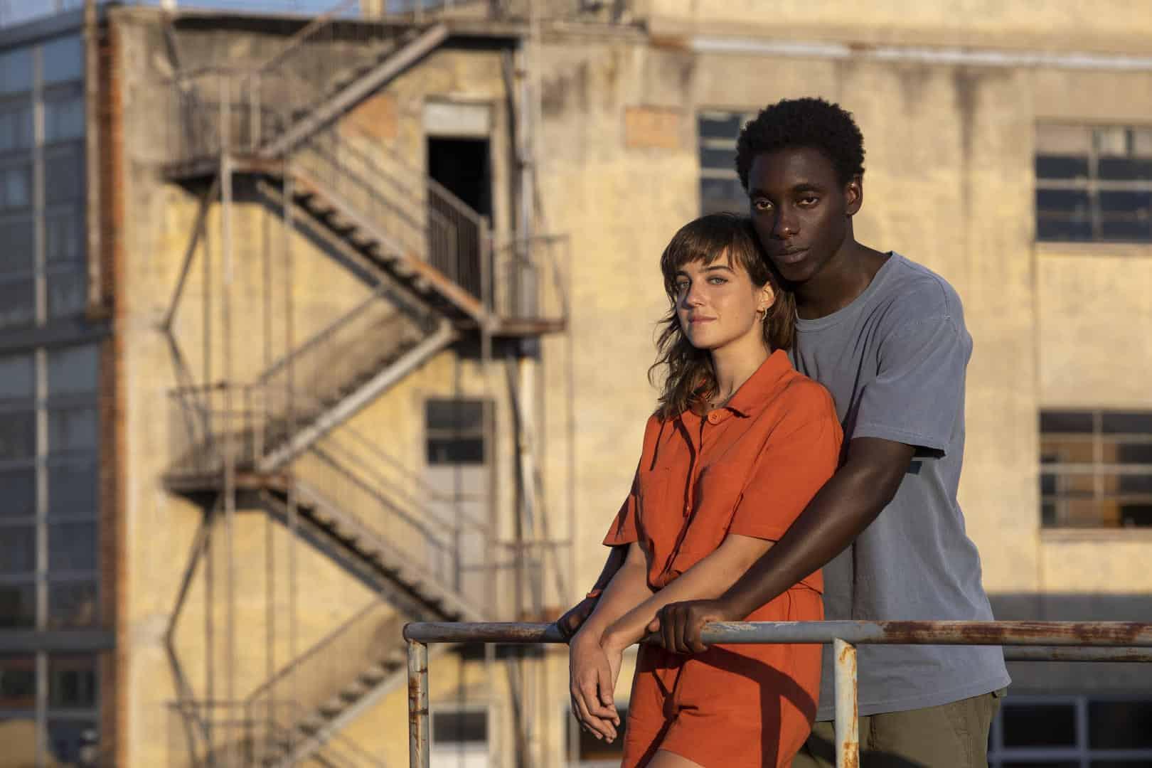 Netflix, la serie Zero pronta a cambiare il cinema italiano