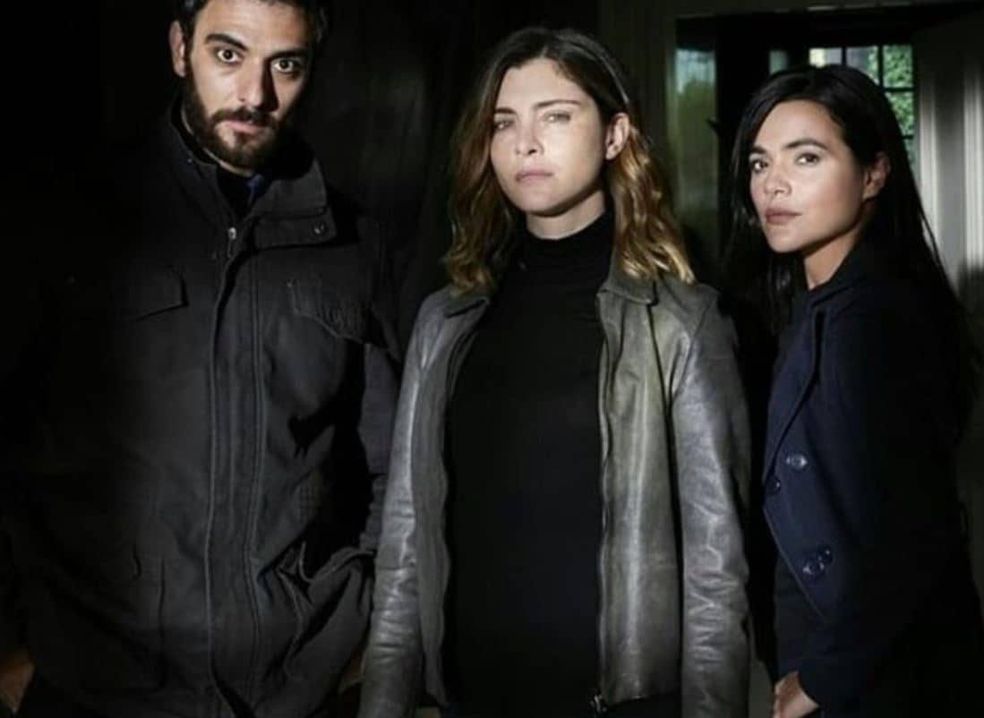 La Fuggitiva anticipazioni ultima puntata: Simone rapito, Arianna lo salva?