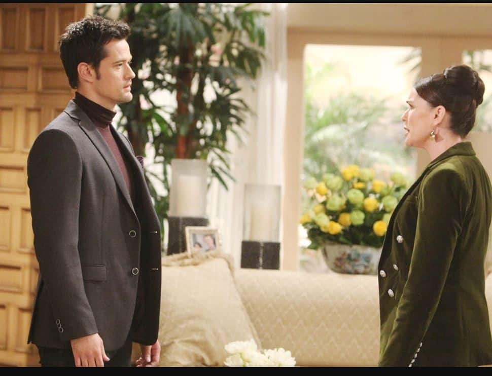 Beautiful anticipazioni: Quinn e Thomas alleati pericolosissimi
