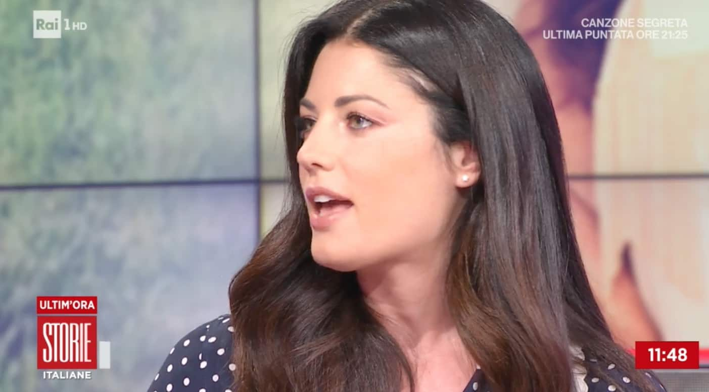 Daniela Ferolla, l'ex Miss Italia faceva di tutto per diventare brutta