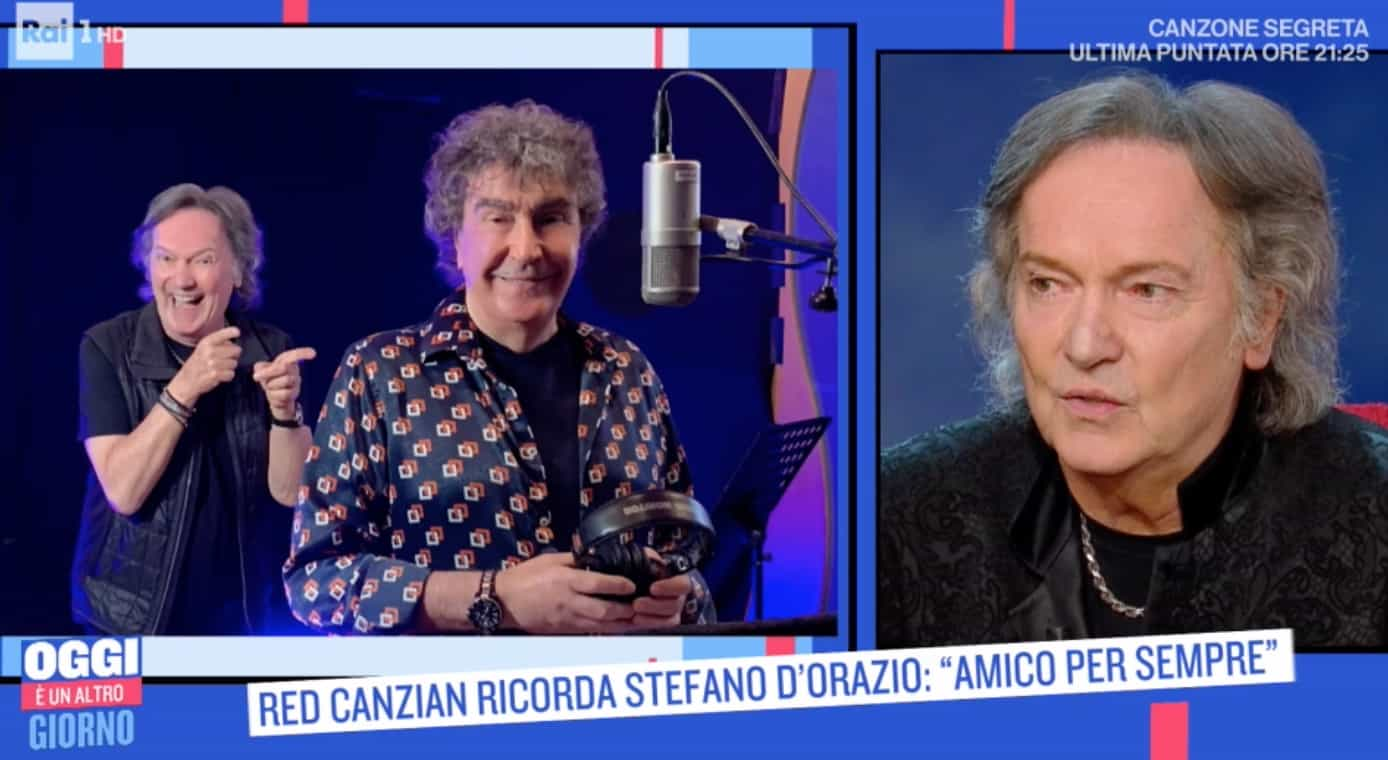 """I Pooh non suoneranno più insieme: """"Senza Stefano D'Orazio è finita"""""""
