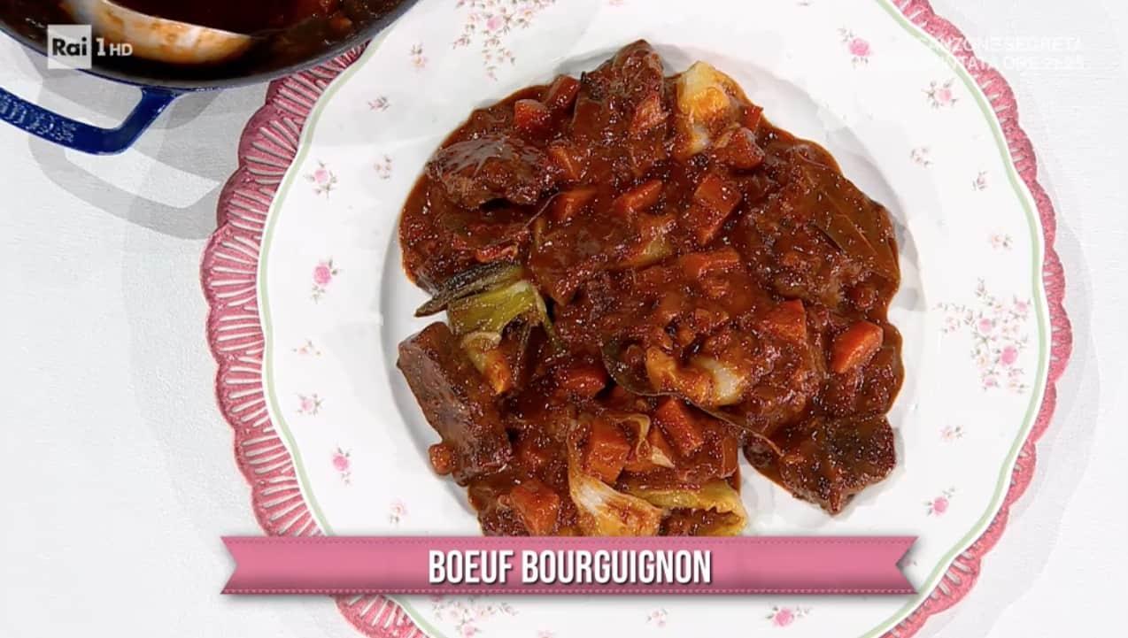 La ricetta del boeuf bourguignon di Zia Cri e Angela Frenda