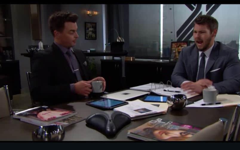 Beautiful anticipazioni: Liam si riavvicina a Steffy, lei confesserà?