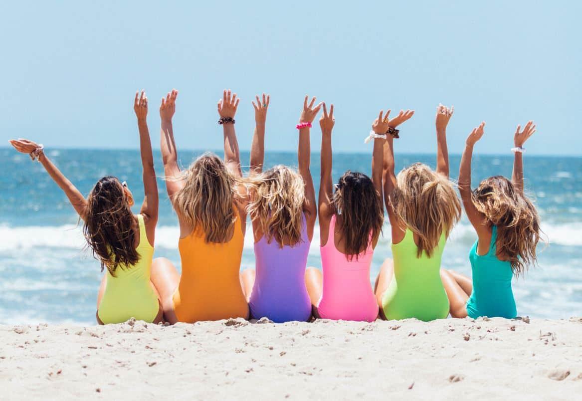 Il colore dei capelli nell'estate 2021: quale tinta scegliere?