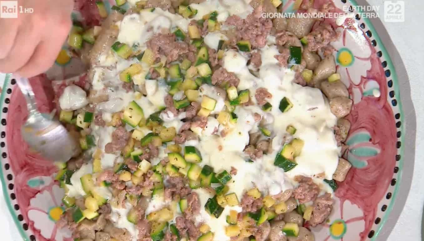 Gnocchi di grano saraceno, la ricetta di Barbara De Nigris
