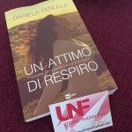 Un attimo di respiro il libro di Daniela Ferolla che racconta le sue buone abitudini