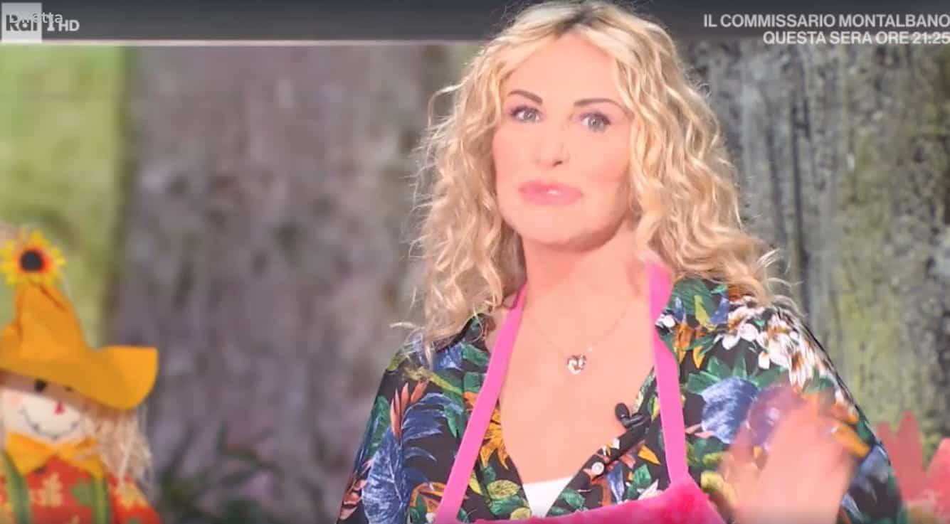 """Antonella Clerici saluta Elisa Isoardi: """"So che l'aspettano nuove avventure"""""""