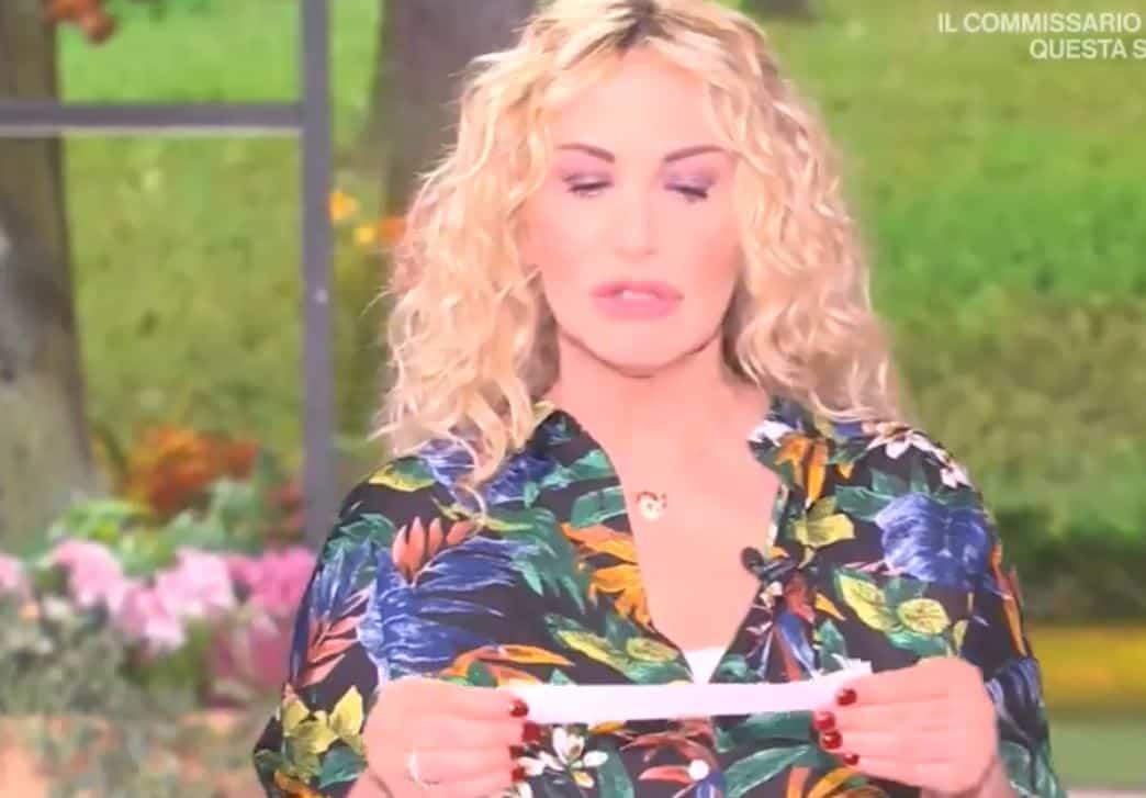 Grandi numeri per E' sempre mezzogiorno: Antonella Clerici ha trovato la giusta ricetta