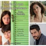 Storia di una famiglia perbene dal romanzo alla fiction: prossimamente su Canale 5