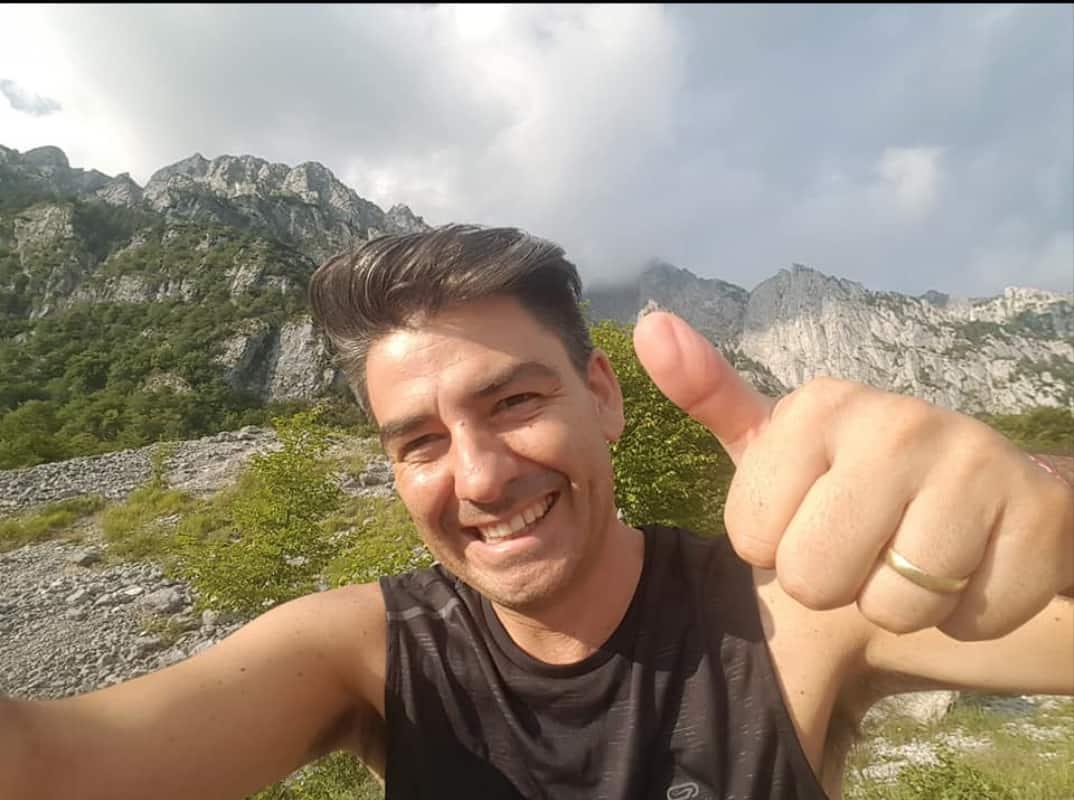 """Sergio Barzetti ha il covid 19: """"Dopo qualche giorno inizio ad avere la lucidità"""""""