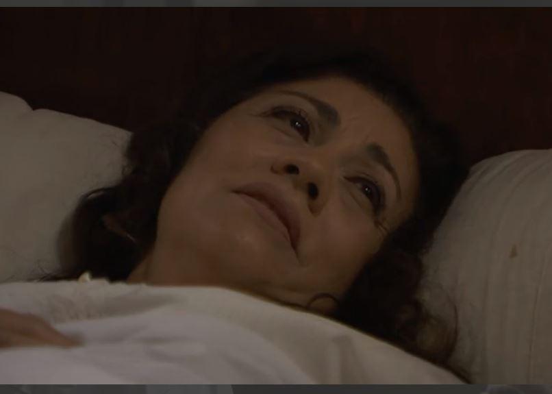 Una vita anticipazioni: Bellita sta morendo per colpa d Margarita ?