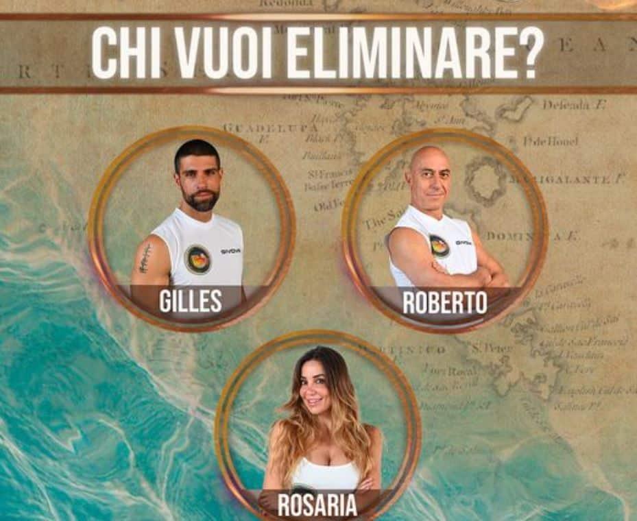 Il caso Gilles Rocca all'Isola: perchè non si ritira?