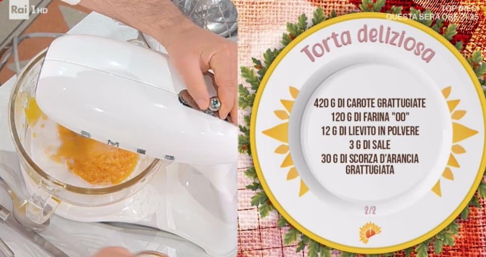 Zuppa di pesce, la ricetta di Mattia e Mauro Improta