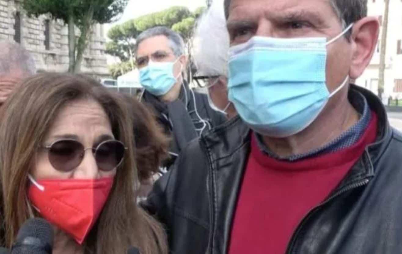 """Marco Vannini ultime notizie, Marina e Valerio prima della sentenza definitiva: """"I Ciontoli mentono"""""""