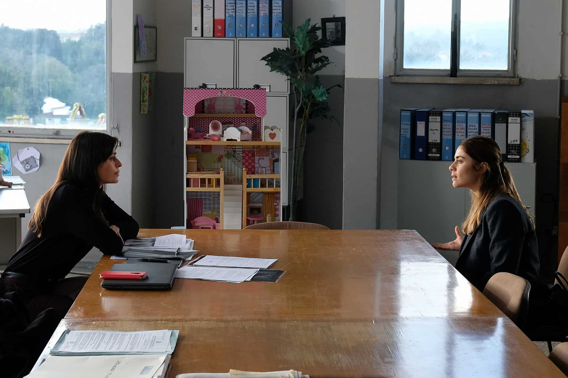 Chiamami ancora amore seconda puntata: Rosa indaga nel passato di Enrico e Anna