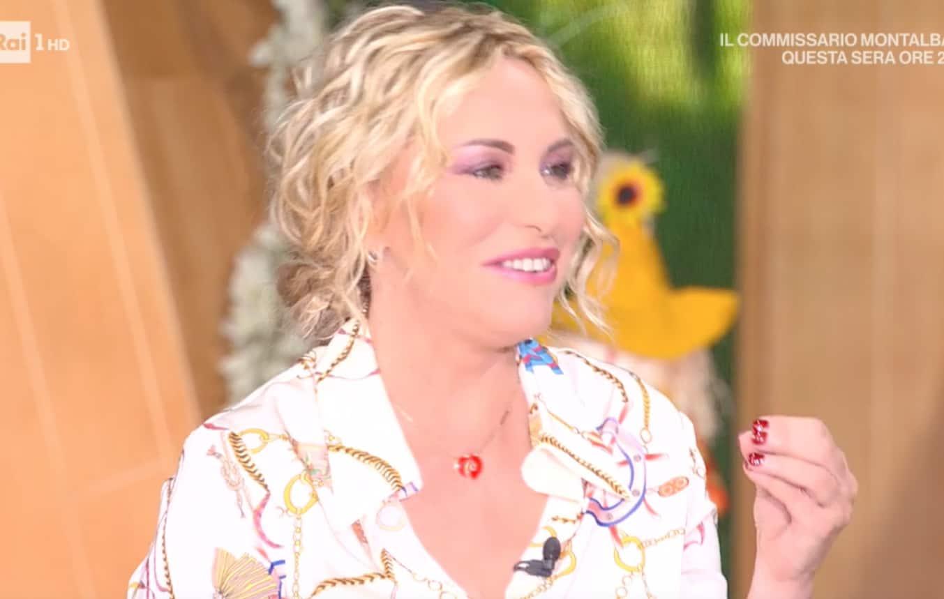 """Anna Moroni torna da Antonella Clerici: """"Ve lo dico così vi preparate psicologicamente"""""""
