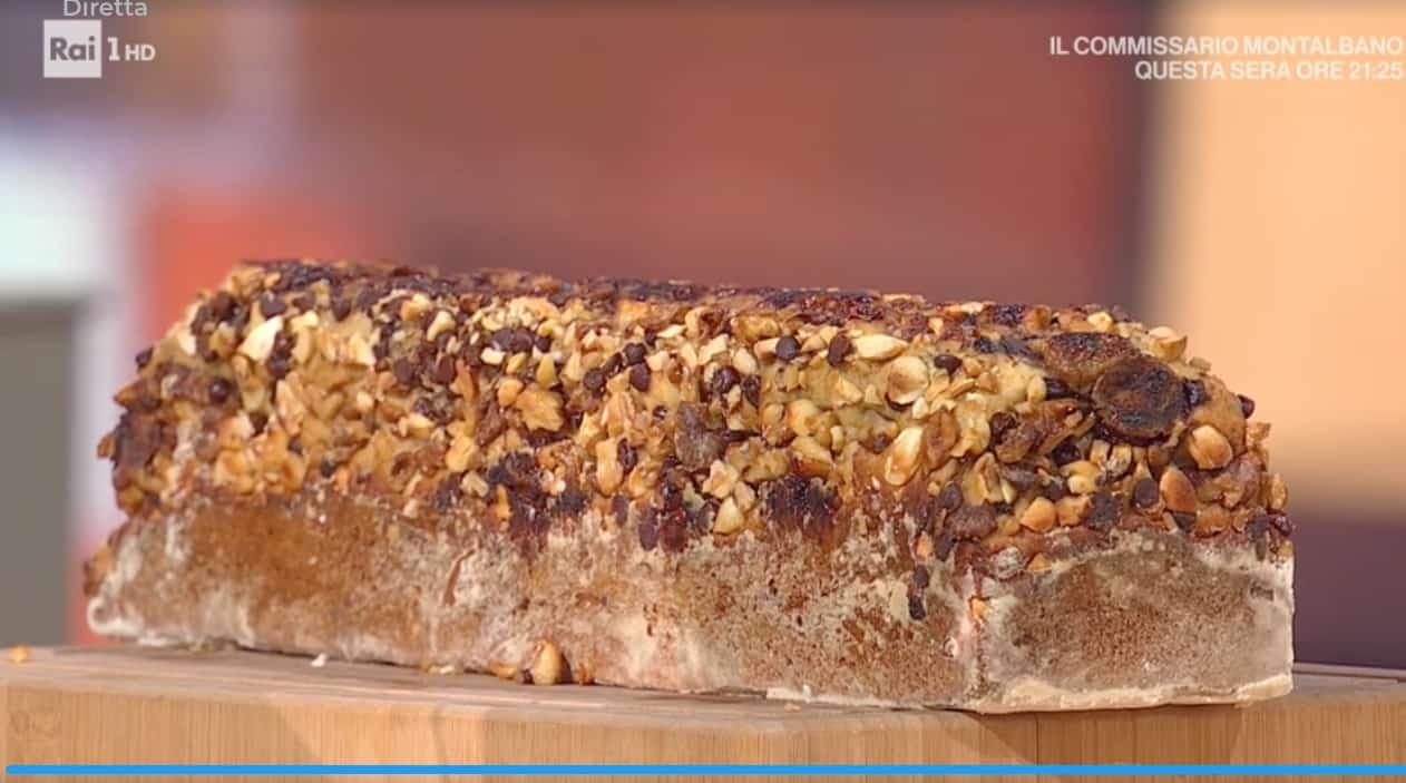 Banana bread, pane dolce con banane è la ricetta di Fulvio Marino