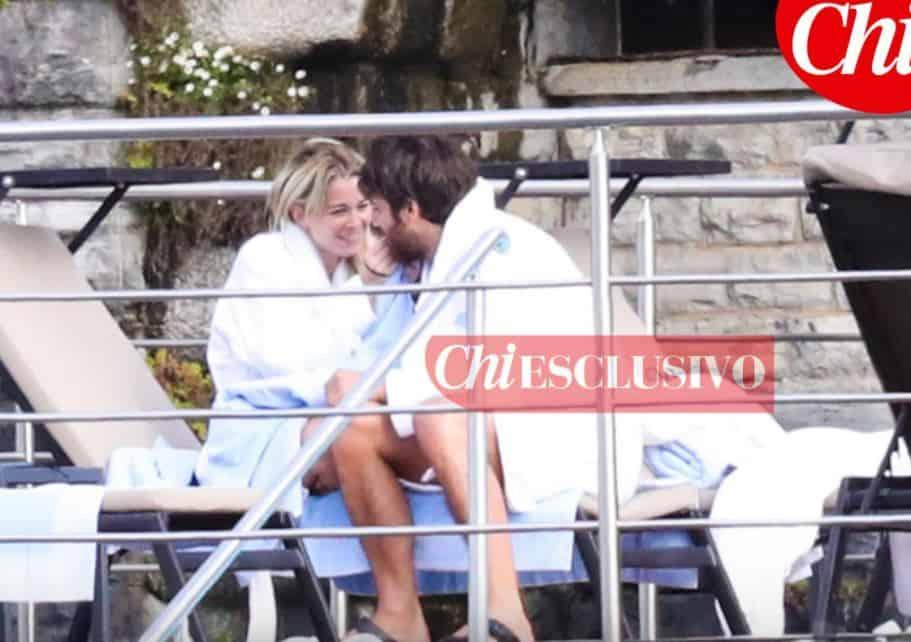 Diletta Leotta e Can Yaman altro che crisi: relax sul Lago di Como