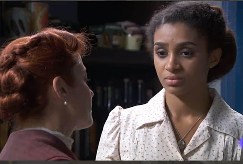 Una vita anticipazioni: Marcia racconta la verità su Santiago a Felipe bloccando le nozze?