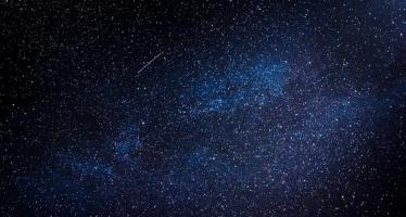 Occhi al cielo: arrivano le Eta aquaridi, le stelle cadenti di maggio