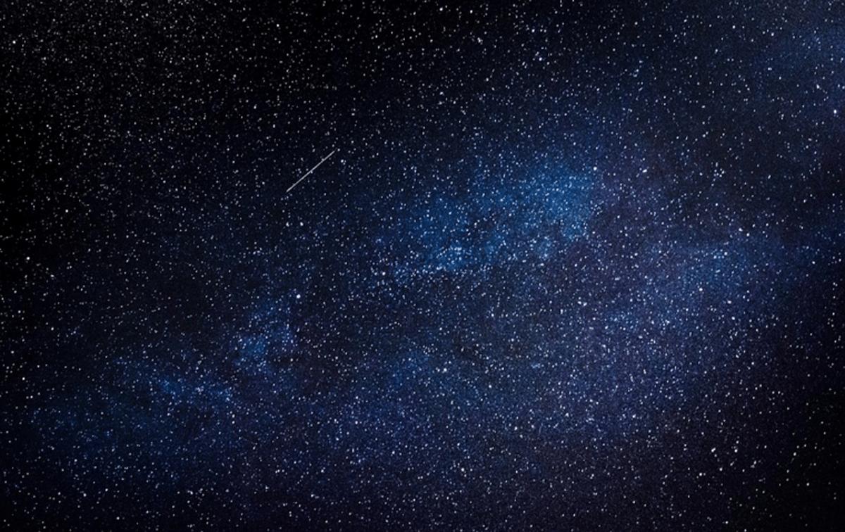 Eta Aquaridi, le stelle cadenti di maggio: quando si possono vedere