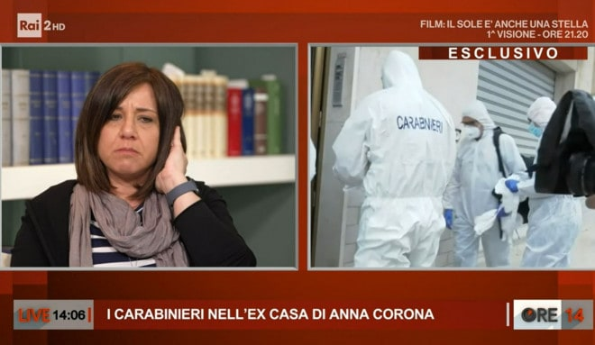 Denise Pipitone, l'ispezione nella casa di Anna Corona e la botola misteriosa