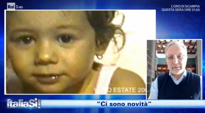 Denise Pipitone, una segnalazione conduce in Calabria