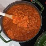 Zuppa di cannellini e finocchi, la ricetta di Marco Bianchi