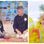 """Riccardo Facchini chef de La prova del cuoco sui social: """"Ora sono Chloe"""""""